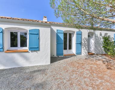 Vente Maison 5 pièces 107m² SAINT REVEREND - photo