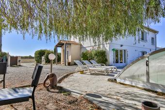 Vente Maison 5 pièces 152m² Le Fenouiller (85800) - photo
