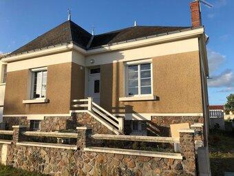 Vente Maison 4 pièces 100m² Commequiers (85220) - Photo 1