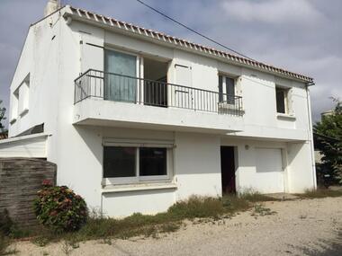 Vente Maison 5 pièces 136m² Saint-Gilles-Croix-de-Vie (85800) - photo