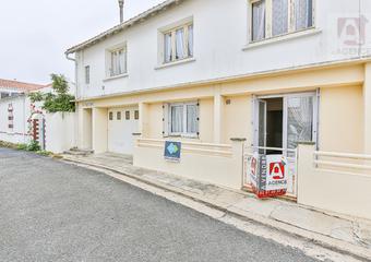 Vente Maison 5 pièces 80m² SAINT GILLES CROIX DE VIE - photo