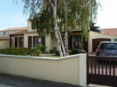 Vente Maison 148m² Saint-Hilaire-de-Riez (85270) - photo