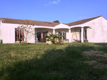 Vente Maison 6 pièces 174m² Saint-Révérend (85220) - Photo 1