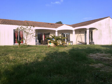 Vente Maison 6 pièces 174m² Saint-Révérend (85220) - photo