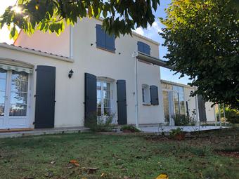 Vente Maison 7 pièces 203m² Saint-Hilaire-de-Riez (85270) - Photo 1