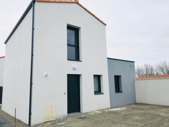 Location Maison 4 pièces 82m² Saint-Gilles-Croix-de-Vie (85800) - photo