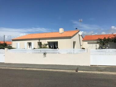 Vente Maison 4 pièces 103m² Saint-Hilaire-de-Riez (85270) - photo