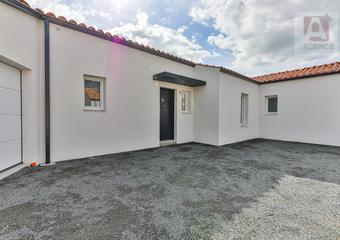 Location Maison 4 pièces 108m² Saint-Gilles-Croix-de-Vie (85800) - Photo 1