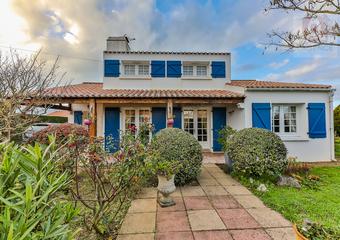 Vente Maison 4 pièces 109m² SAINT HILAIRE DE RIEZ - Photo 1