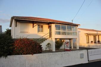 Vente Maison 4 pièces 98m² Saint-Gilles-Croix-de-Vie (85800) - photo