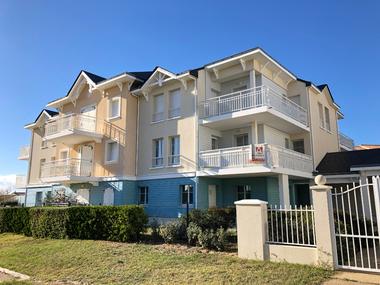 Vente Appartement 3 pièces 59m² Saint-Gilles-Croix-de-Vie (85800) - photo
