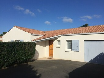 Vente Maison 6 pièces 159m² L' Aiguillon-sur-Vie (85220) - photo