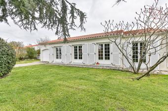 Vente Maison 4 pièces 92m² L' Aiguillon-sur-Vie (85220) - photo