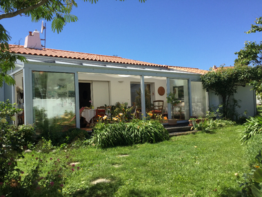 Vente Maison 6 pièces 164m² Saint-Gilles-Croix-de-Vie (85800) - photo