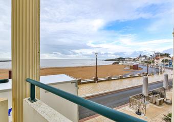 Vente Appartement 2 pièces 34m² SAINT GILLES CROIX DE VIE - Photo 1