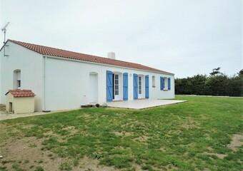 Location Maison 4 pièces 104m² Le Fenouiller (85800) - photo