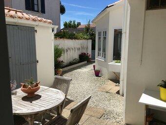 Vente Maison 5 pièces 100m² Saint-Gilles-Croix-de-Vie (85800) - photo