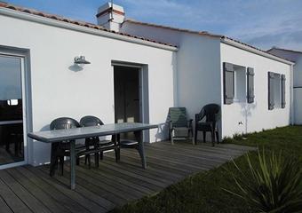 Location Maison 3 pièces 81m² Saint-Gilles-Croix-de-Vie (85800) - Photo 1