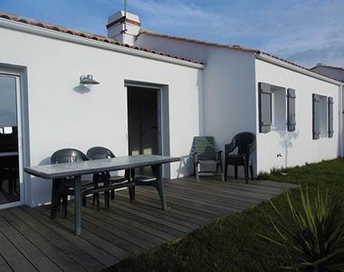 Location Maison 3 pièces 81m² Saint-Gilles-Croix-de-Vie (85800) - photo