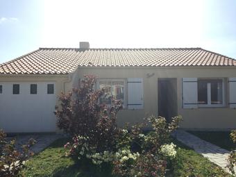 Vente Maison 3 pièces 72m² Le Fenouiller (85800) - Photo 1