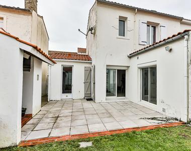 Vente Maison 4 pièces 97m² ST GILLES CROIX DE VIE - photo