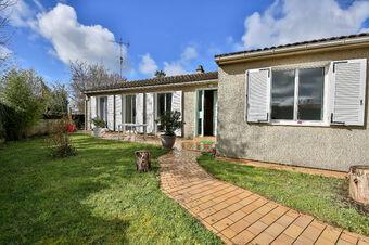 Vente Maison 5 pièces 125m² L' Aiguillon-sur-Vie (85220) - photo