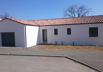 Vente Maison 4 pièces 98m² COEX - photo
