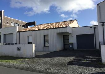 Vente Maison 4 pièces 90m² SAINT GILLES CROIX DE VIE - Photo 1