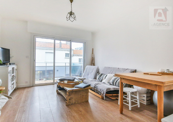 Vente Appartement 3 pièces 63m² SAINT GILLES CROIX DE VIE - photo