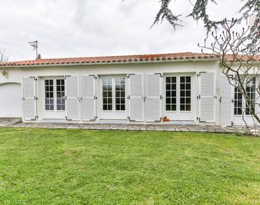 Vente Maison 4 pièces 92m² L AIGUILLON SUR VIE - photo