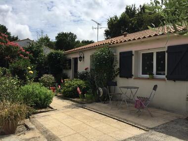 Vente Maison 4 pièces 115m² Saint-Maixent-sur-Vie (85220) - photo
