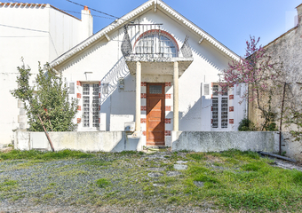 Vente Maison 4 pièces 81m² SAINT GILLES CROIX DE VIE - Photo 1