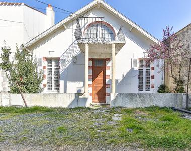 Vente Maison 4 pièces 81m² SAINT GILLES CROIX DE VIE - photo