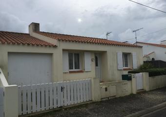 Vente Maison 3 pièces 67m² SAINT GILLES CROIX DE VIE - Photo 1