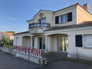 Vente Maison 6 pièces 181m² Saint-Hilaire-de-Riez (85270) - photo