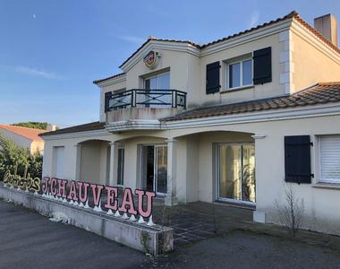 Vente Maison 6 pièces 181m² SAINT HILAIRE DE RIEZ - photo