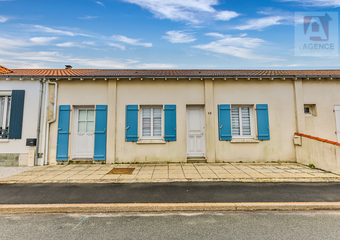 Vente Maison 4 pièces 101m² SAINT GILLES CROIX DE VIE - Photo 1
