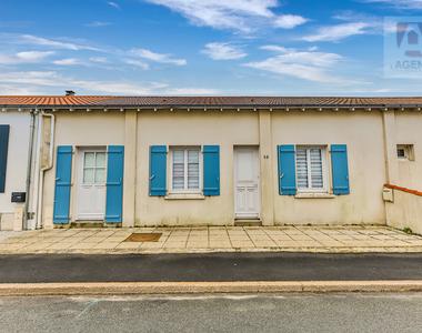 Vente Maison 4 pièces 101m² SAINT GILLES CROIX DE VIE - photo