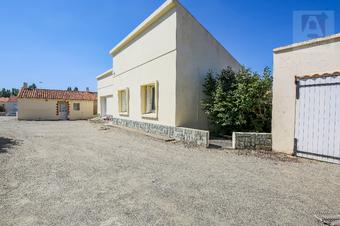 Vente Maison 5 pièces 97m² L' Aiguillon-sur-Vie (85220) - photo