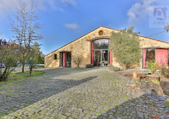 Vente Maison 6 pièces 286m² APREMONT - photo
