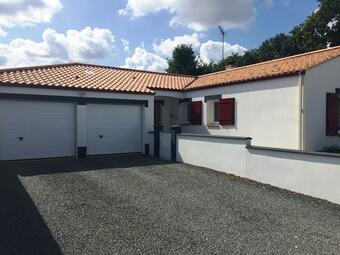 Vente Maison 6 pièces 137m² Commequiers (85220) - Photo 1