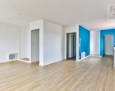 Vente Appartement 3 pièces 77m² SAINT GILLES CROIX DE VIE - photo