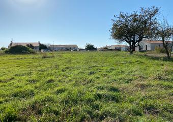 Vente Terrain 437m² NOTRE DAME DE RIEZ - Photo 1