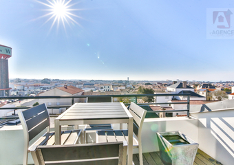 Vente Appartement 3 pièces 68m² SAINT GILLES CROIX DE VIE