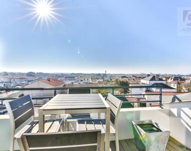 Vente Appartement 3 pièces 85m² SAINT GILLES CROIX DE VIE - photo