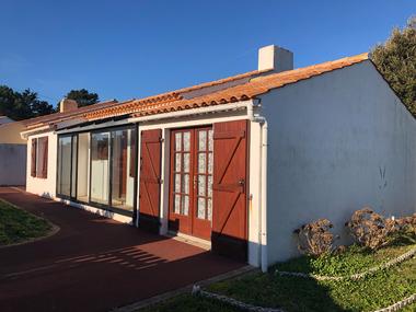 Vente Maison 4 pièces 74m² Saint-Hilaire-de-Riez (85270) - photo