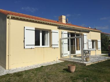 Vente Maison 3 pièces 72m² Le Fenouiller (85800) - photo