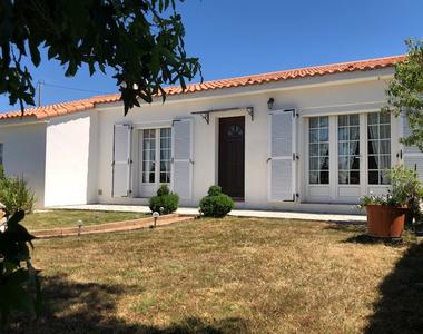Vente Maison 5 pièces 131m² GIVRAND - photo