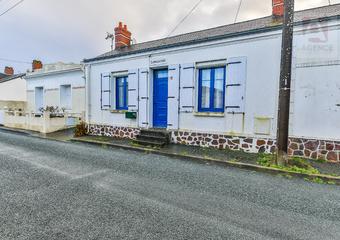 Vente Maison 3 pièces 62m² SAINT GILLES CROIX DE VIE - photo