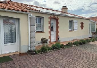 Vente Maison 4 pièces 117m² SAINT HILAIRE DE RIEZ - photo